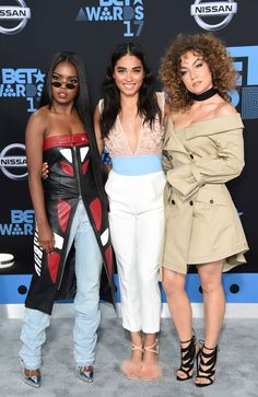 Now Fashion, Now Style, Now Outfits Star Fox Tv Show, Star Cast Fox, Star Tv Series, Dark Skin Models, Star Clothing, Bet Awards, Evening Outfits, Lee Daniels Star Cast, Girl Outfits
