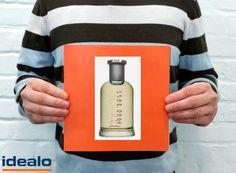 Manel quiere esta #colonia Hugo Boss Bottled Eau de Toilette para San Valentín. Está disponible por 34,95 €, un 32,8% más barata en http://www.idealo.es/precios/600927/hugo-boss-bottled-eau-de-toilette-100-ml.html