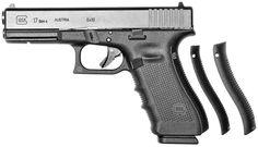 Glock 17 Gen 4 9mm 17RD FS G4 $539.00