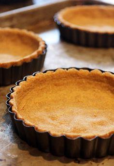 Keto Pie Crust | Ruled Me
