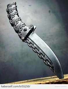 Bıçak koleksiyonerleri ve bıçaklara gönül verenler bunları görünce ağızlarının suyunun akmasını engelleyemeyecektir.