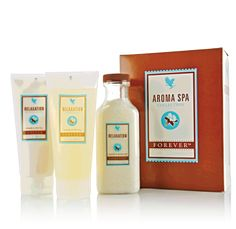 Aroma Spa Collection Enjoy the benefits of an aromatherapy spa experience right in the comfort of your own home! Forever Living Aloe Vera, Forever Aloe, Forever 21, Aloe Vera Gel, Forever Living Business, Massage Lotion, Forever Living Products, Fragrance Parfum, Home Spa