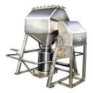 This machine can produce the mixing in 10 to 12 minutes.