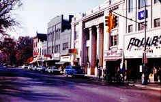 https://flic.kr/p/qNHFgf | State Street scene with Nickels Arcade, September or October, 1964. | From a group of four color slides for sale on eBay in February, 2015.
