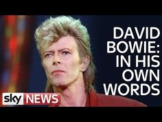 Special Report: Strange Fascination - The Life Of David Bowie - YouTube