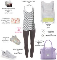 My weekly outfit - https://mystylit.com