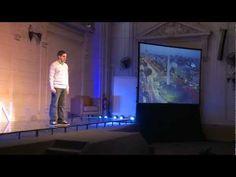 TEDxUTN - Roberto Gluck - Del Imaginario al Acto
