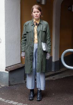 Laura - Hel Looks - Street Style from Helsinki