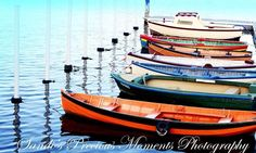 Colourful #boats #dinkies #sandispmomentsphotography #photography #sail #colour #warrnambool #locations #sailling #fishing #warrnambool destinations #photography #ocean #water #watercolor by sandi.pm.photo