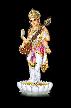 Shiva Parvati Images, Shiva Hindu, Lakshmi Images, Hindu Deities, Saraswati Photo, Saraswati Goddess, Lord Durga, Durga Maa, Lord Krishna