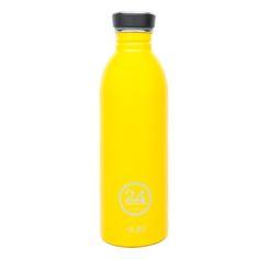 Fľaša Urban Bottle Taxi Yellow, 500 ml | Bonami