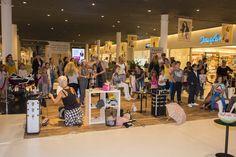 Kids Shooting Star September 16 - Shopping Arena St.Gallen