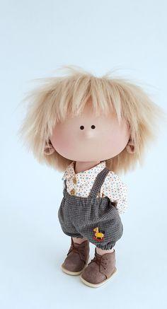 Tiny Dolls, Soft Dolls, Child Doll, Boy Doll, Fabric Dolls, Paper Dolls, Rag Dolls, Homemade Dolls, Cute Baby Dolls