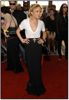 One of my favorite Olsen looks ever.