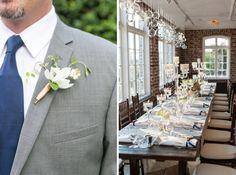 Historic Rice Mill Wedding | Charleston Weddings | The Wedding Row- Branchdesignstudio.com