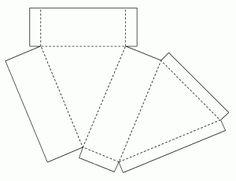 Caja porcion de Tarta (16)