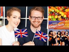 BRITISH ACCENT. LANCASHIRE ACCENT. YouTuber Emily Bland is from Lancashire, England▶ THE BRITISH TAG! - YouTube