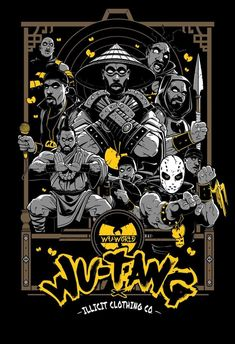 Mode Hip Hop, Hip Hop And R&b, Lion Wallpaper, Rap Wallpaper, Wu Tang Collection, Photographie Indie, East Coast Hip Hop, Hip Hop Classics, Rapper Art