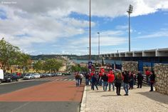 Belenenses - Benfica 0:2, 18.4.2015 #Benfica #Glorioso