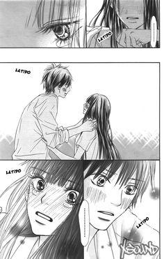 Manga Kimi Ni Todoke cápitulo 39 página KnT.jpg