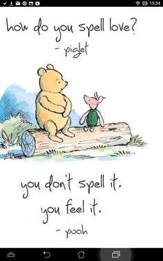 Winnie knows best