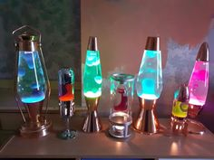 Lava Lamps, Gem Stones, Deco, Crowns, Lamb, Weird, Arts And Crafts, Table Lamp, Sticker