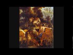 Antonio Vivaldi Concerto for Flute and Concerto for Recorder