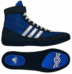 Adidas Response 3.1 Wrestling Shoe For my wishlist :o) | Box