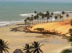 Lagoinha Beach, Ceará, Brasil