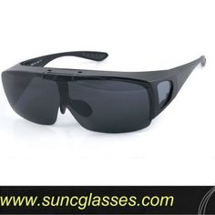 fashion sunglasses fit over glasses with polarized lens for sports,golf,drive,and myopia $2.5~$4.2