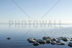 Swedish Ocean Horizon - Wall Mural & Photo Wallpaper - Photowall