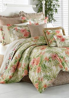 Aruba Bedding Collection - Online Only