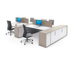 Desking systems | Desk systems | Cube_S | Workstation | Bene. Check it out on Architonic
