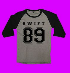 taylor swift 89 shirt tshirt clothing tee t-shirt number quote unisex adult  #Unbranded