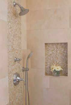 bathroom tile ideas with white tub - Google Search