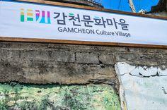 Gamcheon Culture Villiage in Busan  http://rafiquaisraelexpress.com/2014/05/08/gamcheon-culture-village-busan/