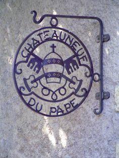 Chateauneuf Du Pape
