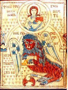 Pinturas de Beatos y Códices diversos ARTEGUIAS