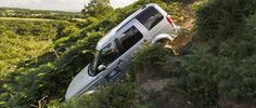 Land Rover - Full Day Driving Experience