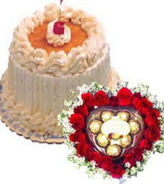 A Roaring B'day Wish - Pinay gifts provide you buy online flowers and Teddy with chocolate, roses with chocolates and many more gift items. For more detail please visit: http://pinaygifts.com.