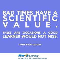 Repin if you like the quote! :)  Get free memory/brainpower tips at www.KwikLearning.com/tips