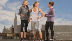 Fastest Fitness Plan Track 1