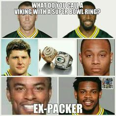 Packers-Vikings Funny - Bing Images