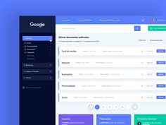 Knowledge Manager designed by Alisson Rochinski. Connect with them on Dribbble; the global community for designers and creative professionals. App Ui Design, User Interface Design, Flat Design, Design Design, Print Design, Logo Design, Dashboard Ui, Dashboard Design, Design Thinking