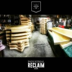 There are a few bowling lane table tops being worked on right now.... IndustrialReclaim.com  #reclaimed #repurposed #industrialfurniture #modernfurniture #design #art #handmade #decor #vintage #vintageindustrial #industrial #artofchi #creative #restaurantdesign #wood #woodworking #bowling #industrialdesign #rustic #patina #interiordesign #modern #moderndesign #modernindustrial #chicago #Chicagoart #insta_chicago #chicagogram