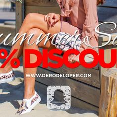 SALE | ONLINE & IN STORE | DERODELOPER.COM  SUMMER SALE WITH DISCOUNTS UP TO 50% ON SELECTED ITEMS.  Available Online & In Store  FOR MORE SHOP ONLINE: WWW.DERODELOPER.COM/SALE