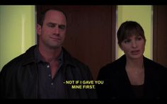 25 Pieces Of Evidence Proving Stabler Is The Perfect Partner