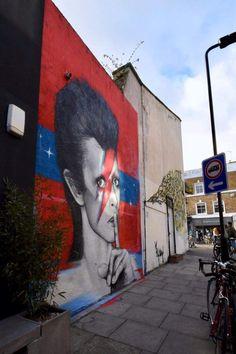 Leonard Street, David Bowie Tribute, Pretty Star, The Empress, Art For Art Sake, Andy Warhol, Paul Mccartney, Hero, Glamour