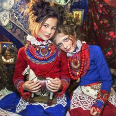 Русский стиль в фантастических фотографиях Кареевой Маргариты - Ярмарка Мастеров - ручная работа, handmade