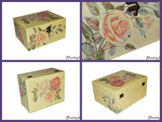 Wooden box Wooden Boxes, Interior Decorating, Decorative Boxes, Decorations, Handmade, Home Decor, Wood Boxes, Wooden Crates, Hand Made